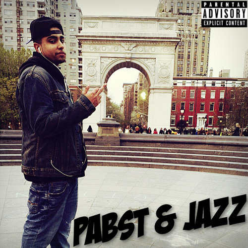 Pabst & Jazz [Freestyle]