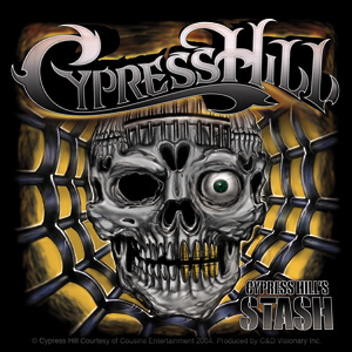 Cypress Hill - Throw Your Hands In The Air (Haakonsen Remix) *Free Download