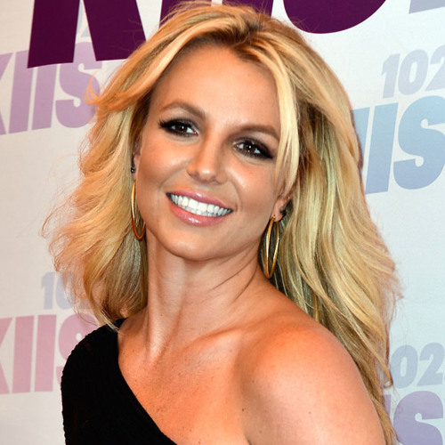 Direct from Hollywood: Britney Spears Reveals Upcoming Album to Drop By End of Year