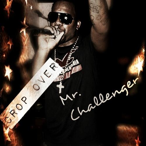 Mr.Challenger NOT YET OVER.