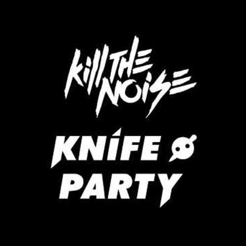 Knife Party Vs. Kill The Noise - Jokes Of Internet Friends (Electroma Bootleg)