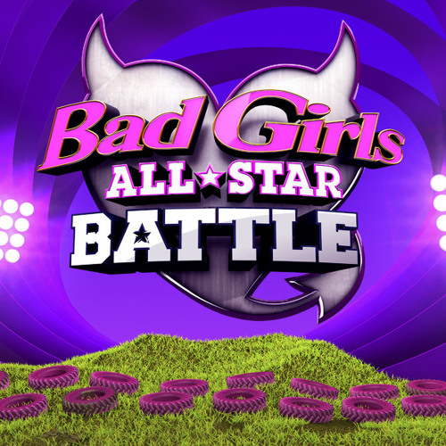 """Bad Girls All Star Battle"" Theme Song (Oxygen Network)"