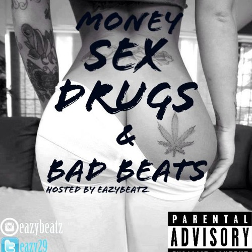 Blame it on the Kief (Prod. By eAzYBeatz) Sex Money Drugs & Bad Beats EP *PROMO*