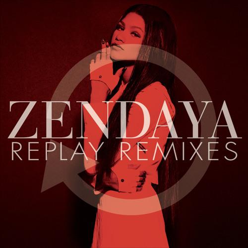 Zendaya - Replay (Bit Error Remix)