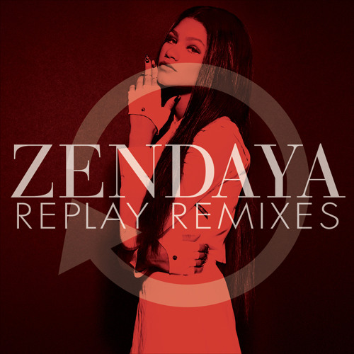 Zendaya - Replay (Ralphi Rosario Remix)