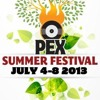 AMANI Dj Set @ PEX Festival - Morning Yoga