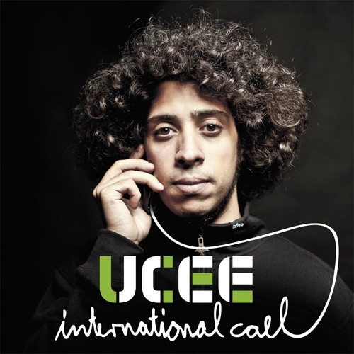 "U-CEE ""INTERNATIONAL CALL"" ALBUM SNIPPET 2012"
