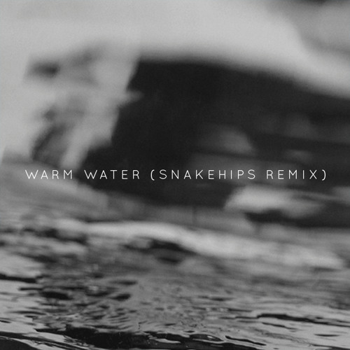 Banks - Warm Water (Snakehips Remix) (Extended)