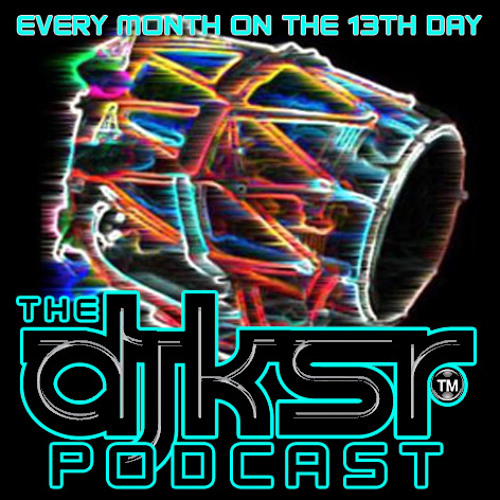 "DJ KSR - July 2013 ""Electro Punjabi"" Podcast"