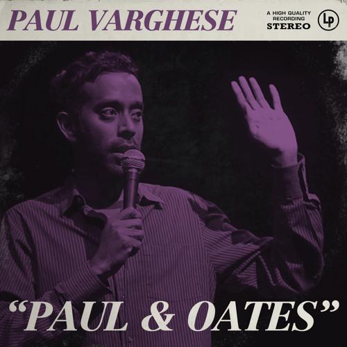 Paul Varghese - Taft