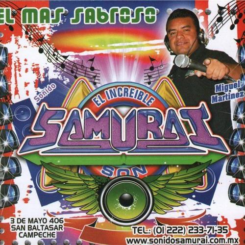 Te Amo  Te Amo- Gabriel Romero (exito sonido samurai)