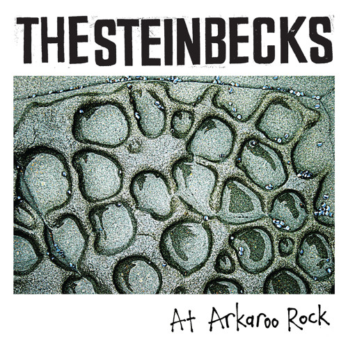The Steinbecks - At Arkaroo Rock (Radio Edit)