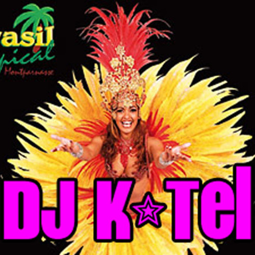 DJ K-Tel Tropical Bossanova finds on SoundCloud