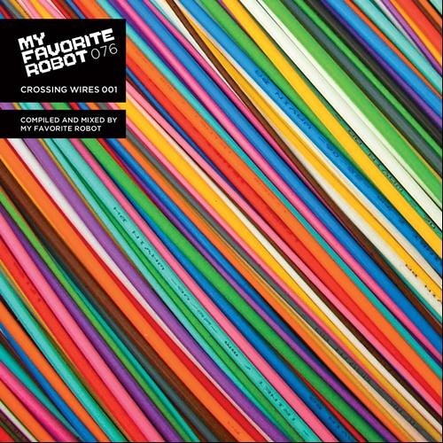An Extension Of You (Fitzpatrick's Sleazy Dub) - My Favourite Robot Records