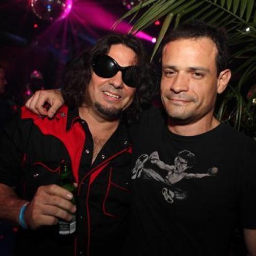 Festejo (Mr. R & Pillallo Peligro Music Rework For Coba Soundsystem)