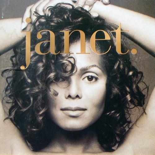 Janet Jackson - STCML (Jonesy Remix)