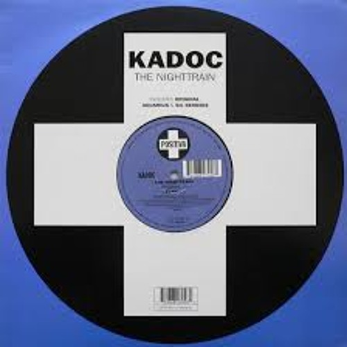 Kadoc Vs. Vlada & Dave - The Night Train Control ( Alex Groove & Jorge Zar Style )
