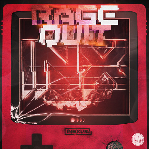 RAGE QUIT (ASTRUM REMIX) (OUT NOW!)