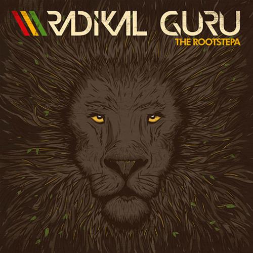 Radikal Guru - Tundra dub