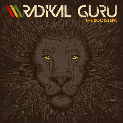 Radikal Guru - Babylon Sky feat. Cian Finn