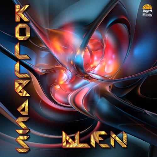 c. Kollbass - The Otherside
