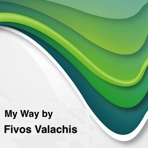 """My Way"" by Fivos Valachis - Piano Solo"