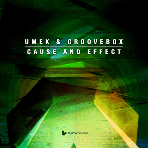 Groovebox - Exclusive 'Cause And Effect' Mini-Mix