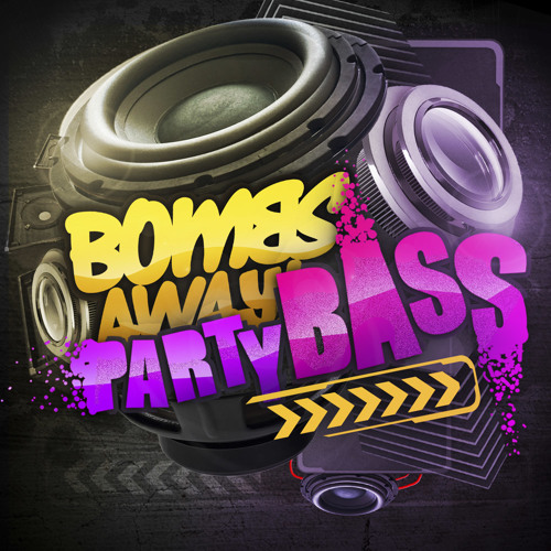 """Bombs Away - Party Bass (Sylverfortem & Poison Remix) """" Free Download"""""""