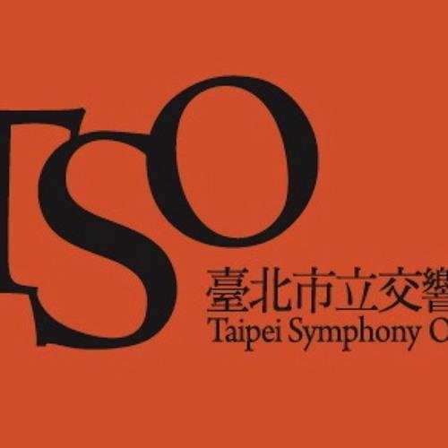 Tchaikovsky - Symphony no. 5, op. 64, III Valse - Allegro moderato - Taipei Symphony Orchestra