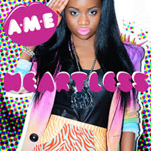"A*M*E: Heartless (Sophie Lloyd 12"" vocal remix)"