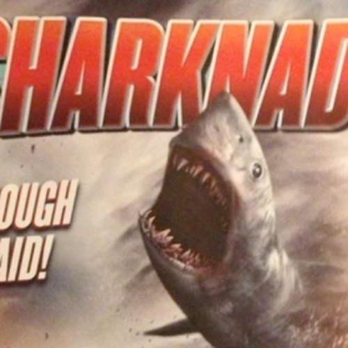 Sharknado - Maureen Holloway - 07/11/13