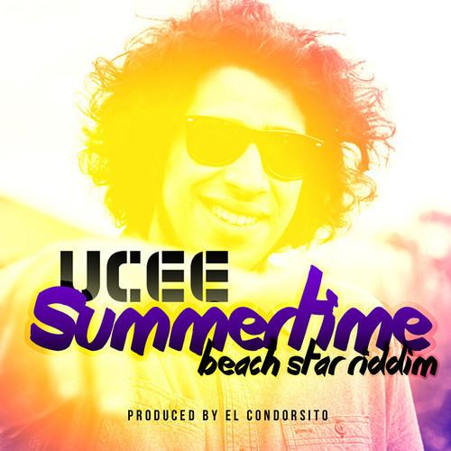 Free Download: UCee - Summertime [Beach Star Riddim 2013]