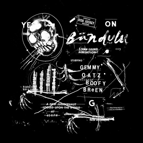 Bandulu 003 teaser - feat. Gemmy, Breen, Boofy & Oatz [OUT NOW]