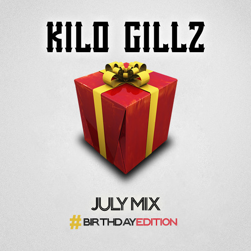 July Mix #BirthdayEdition
