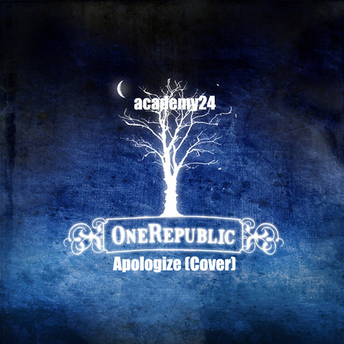 One Republic - Apologize (Cover/Remix)