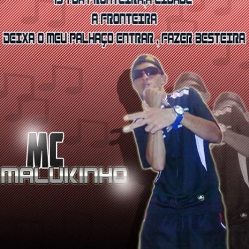 ~MC MALUKINHO - A NOSSA VIDA - [DJ IAGO SANTOS]