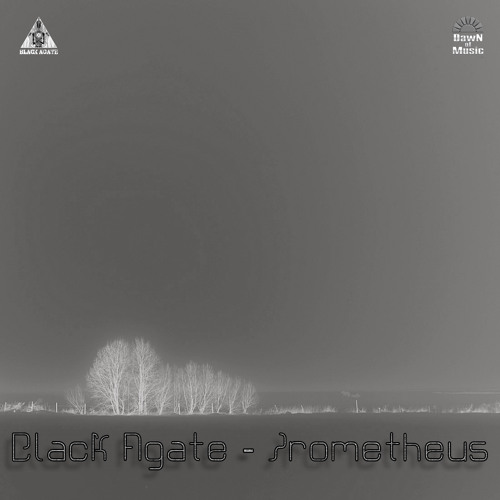 04. Black Agate - Forgive