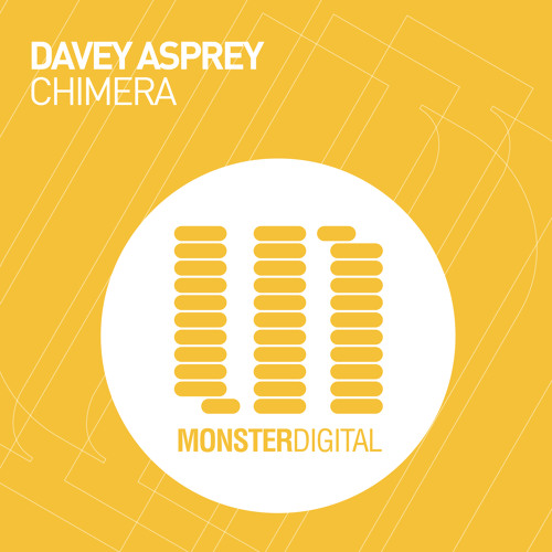 Davey Asprey - Chimera (Radio Edit)