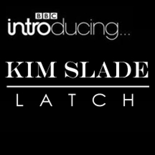 Latch (Disclosure+Sam Smith) Cover for BBCintroducing by Kim Slade