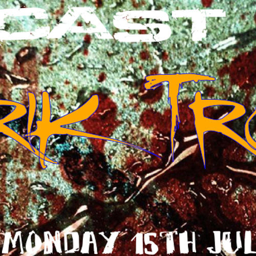 Hellcast #015 with Guest Erik Tronik and AudioDistraction on 15.07.13 at FNOOB