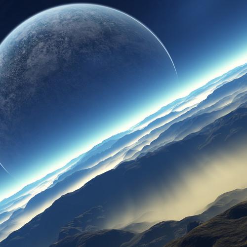 Leaving Atmosphere