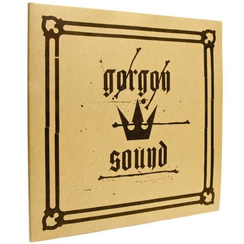 PengSound003 - Gorgon Sound EP - Righteous Dub + Medusa - Live on Stryda's 'Sufferah's Choice Show'
