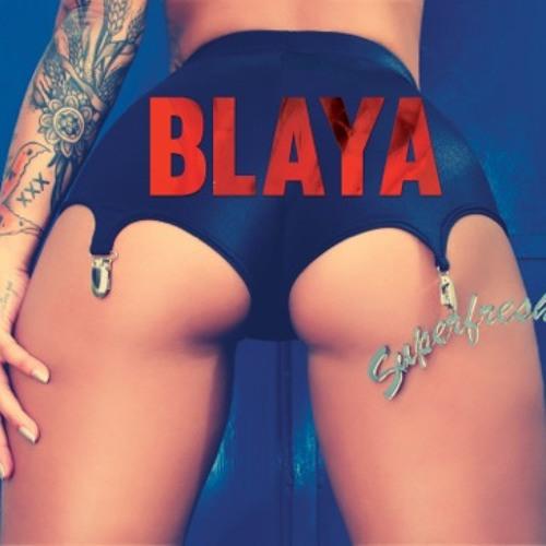 BLAYA: FATELA (PACHEKO REMIX)