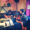 Black Chandelier (Biffy Clyro Acoustic Cover) live on Radio LRB