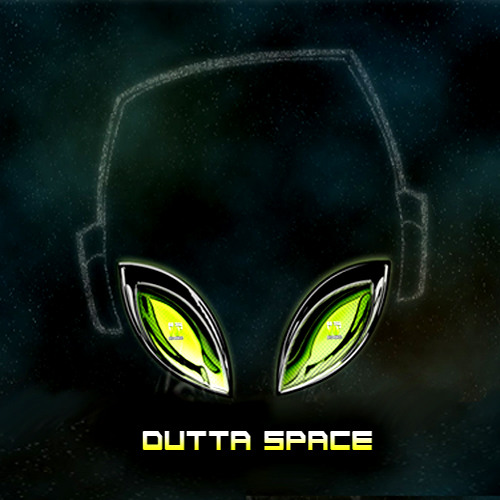 Rescue & Keyes - Outta Space