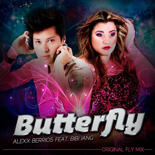 Alexx Berrios feat Bibi Iang - Butterfly (Original Fly Mix)