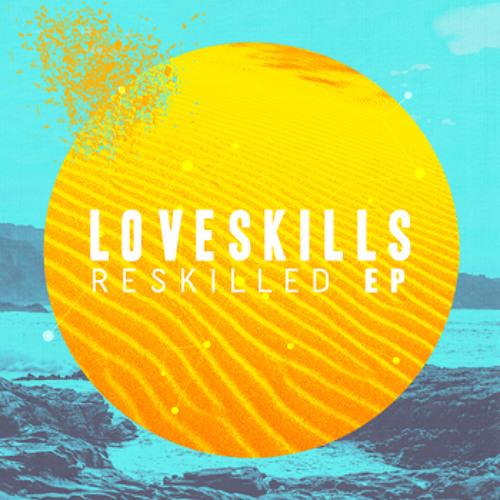 Loveskills - Lovedrums (Natasha Fox Remix)