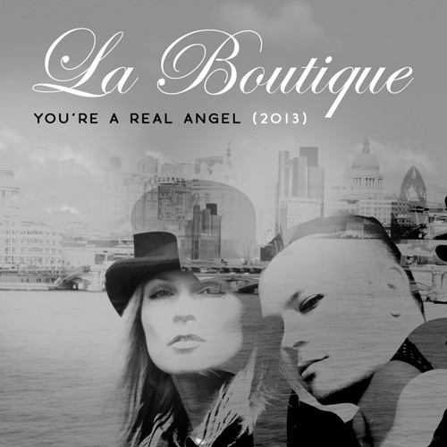 La Boutique - You're A Real Angel 2013 (Mahjong Indie Radio Edit)