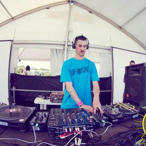 Gabry DC @ Selvatek International Festival 2013