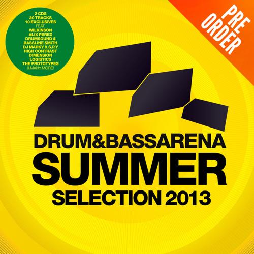 Solstice_DNBA_Summer 2013 Album